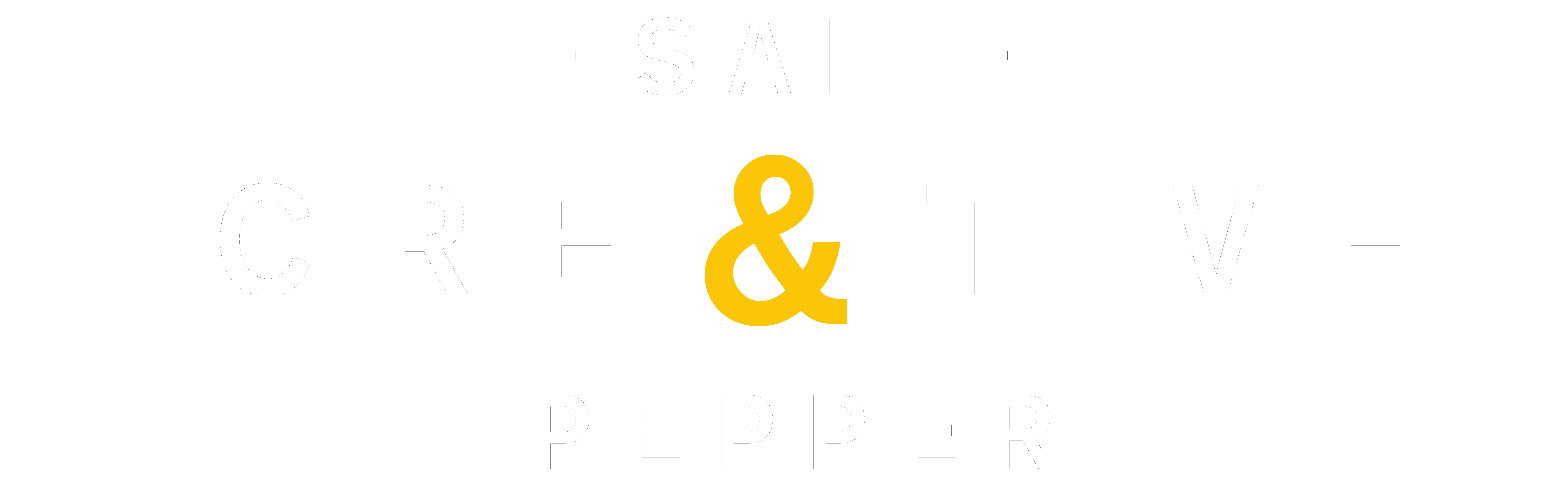 Salt & Pepper Creative